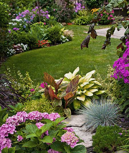 Nunez Lawn Care & Landscaping, Inc. Garden Design