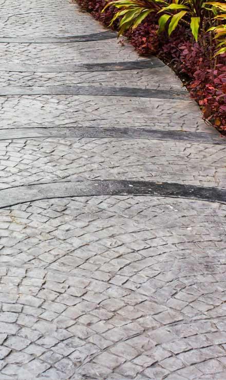 Nunez Lawn Care & Landscaping, Inc. Decorative Concrete
