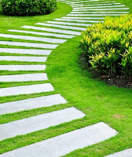 Nunez Lawn Care & Landscaping, Inc. Landscape Construction