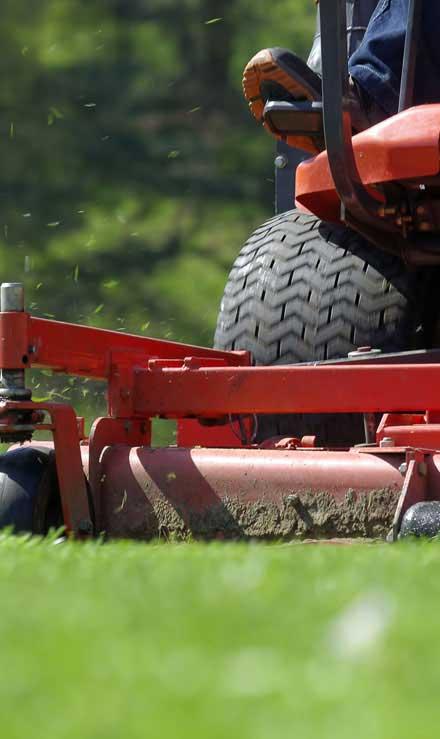 Nunez Lawn Care & Landscaping, Inc. Commercial Lawn Mowing