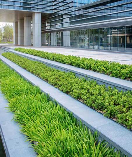 Nunez Lawn Care & Landscaping, Inc. Retaining Walls