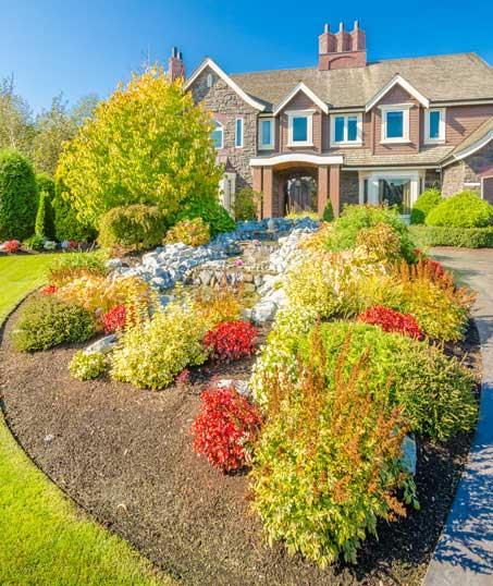 Nunez Lawn Care & Landscaping, Inc. Landscape Design