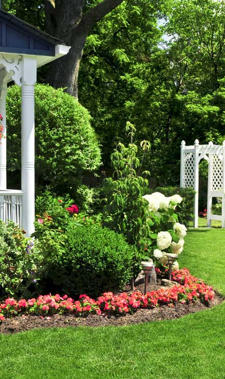 Nunez Lawn Care & Landscaping, Inc. Residential Landscaping